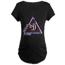 Brazilian Jiu Jitsu Triangle T-Shirt