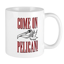 Come On, Pelican! Scarface Mug
