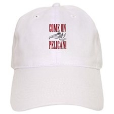 Come On, Pelican! Scarface Baseball Cap