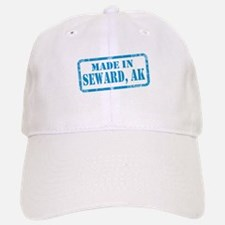 MADE IN SEWARD Baseball Baseball Cap