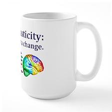 Large Neuroplasticity Mug