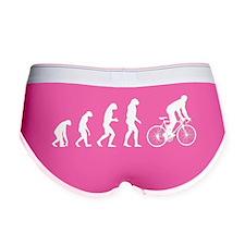 Evolution cycling Women's Boy Brief