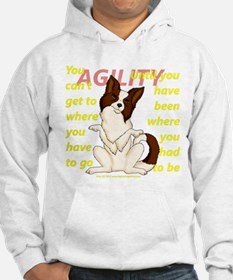 Agility Directions Hoodie