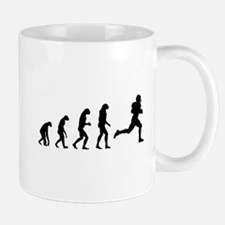 Evolution rugby Mug