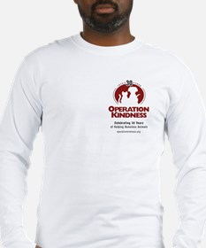30th-cafepress-200px-www Long Sleeve T-Shirt