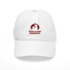 Cute Operation kindness Baseball Cap