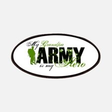 Grandpa Hero3 - ARMY Patches