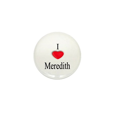 Meredith Mini Button (10 pack)