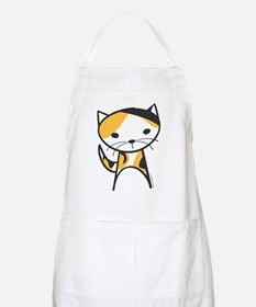 Calico Cat Apron