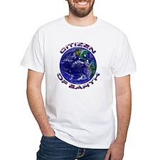 Citizen Of Earth.... Shirt