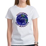 Citizen Of Earth.... Women's T-Shirt