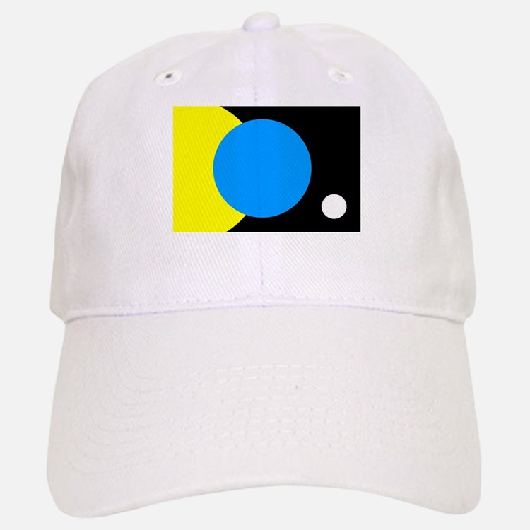 Flag Of Earth.... Baseball Baseball Cap