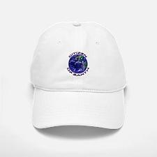 Citizen Of Earth.... Baseball Baseball Cap