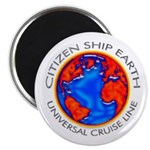 CITIZEN SHIP.... Magnet