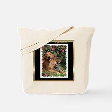 Funny My golden retriever Tote Bag