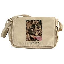 Boykin Spaniel Messenger Bag
