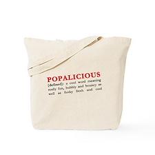 Unique Cool phrases Tote Bag