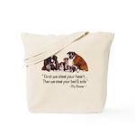 Cavalier Puppy Love Field Bag
