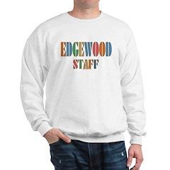 EDGEWOOD STAFF Sweatshirt