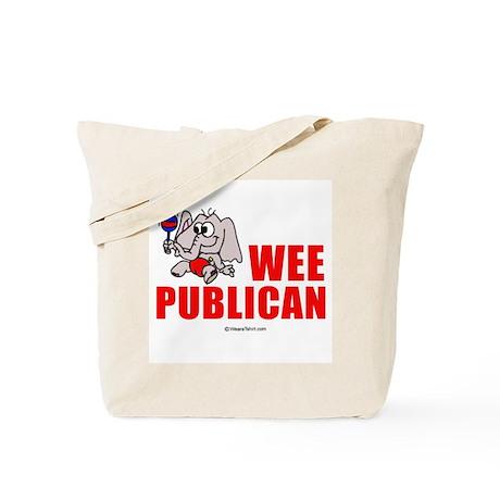 Wee publican - Tote Bag