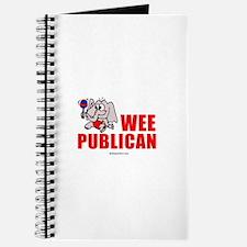 Wee publican - Journal