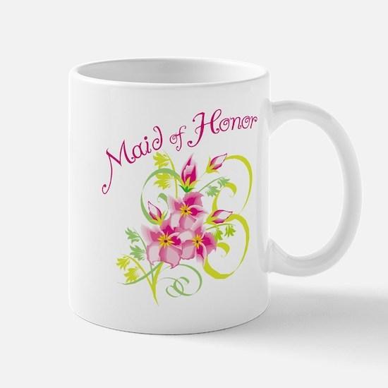 Maid of Honor Mug