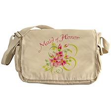 Maid of Honor Messenger Bag