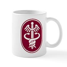 Caduceus Small Mug