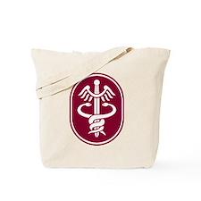 Caduceus Tote Bag