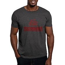 Humorous Tractor T-Shirt