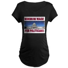 CUT THEIR PAY NOW T-Shirt