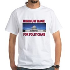 CUT THEIR PAY NOW Shirt