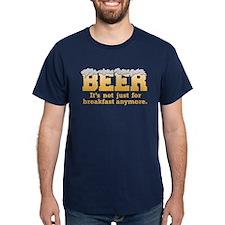 Beer/Brekkie T-Shirt
