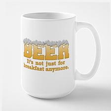 Beer/Brekkie Ceramic Mugs