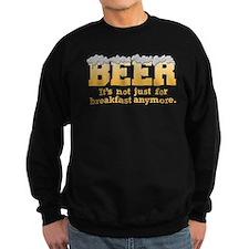Beer/Brekkie Jumper Sweater
