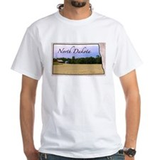 Unique North dakota Shirt