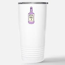Got Vodka? Travel Mug