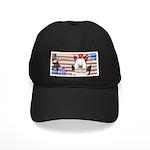 Americana 1: Home of the Brav Black Cap