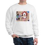 Americana 1: Home of the Brav Sweatshirt