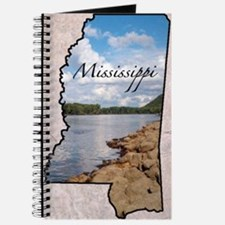 Cute Mississippi Journal