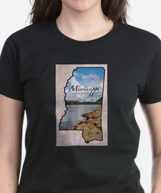 Cute Mississippi Tee
