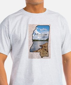 Cute Mississippi T-Shirt