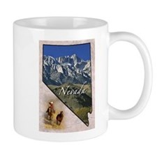 Nevada Mugs