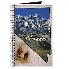 Unique Nevada Journal