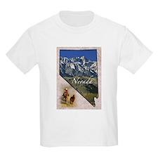 Cute Nevada T-Shirt
