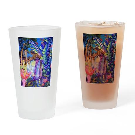 MIDSUMMER NIGHTS DREAM Drinking Glass