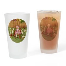 BYE BABY BUNTING Drinking Glass
