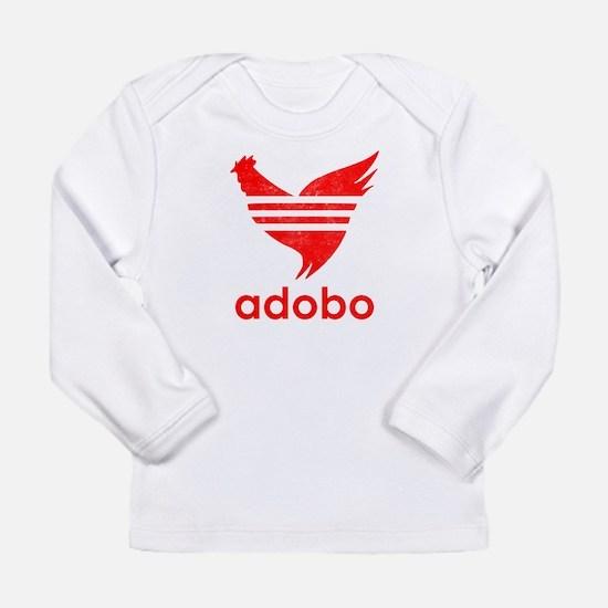 Adobo Long Sleeve T-Shirt