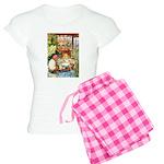 ALICE & THE OLD SHEEP Women's Light Pajamas