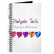 Dialysis III Journal